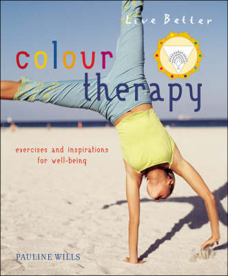 Colour Therapy by Pauline Wills image