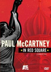 Paul McCartney - Live in Red Square on