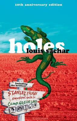 Holes by Louis Sachar image
