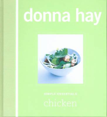 Simple Essentials: Chicken by Donna Hay
