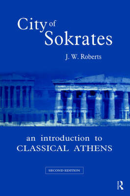City of Sokrates by J.W. Roberts