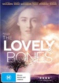 The Lovely Bones on DVD
