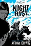 Nightrise - The Graphic Novel by Anthony Horowitz
