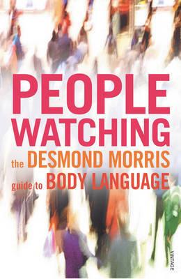 Peoplewatching by Desmond Morris