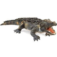 Folkmanis Hand Puppet - American Alligator