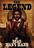 Dead Man's Hand: The Legend of Dead Man's Hand - Campaign Source Book