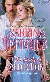 The Study of Seduction by Sabrina Jeffries