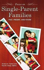 Focus on Single-Parent Families image