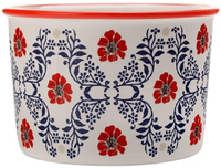 Maxwell & Williams Cottage Kitchen Ramekin - Small Flowers (9cm)