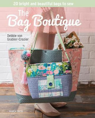 The Bag Boutique by Debbie von Grabler-Crozier image