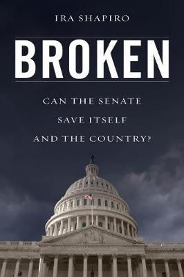 Broken by Ira Shapiro image