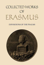 Expositions of the Psalms by Desiderius Erasmus image