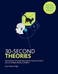 30-Second Theories by Paul Parsons