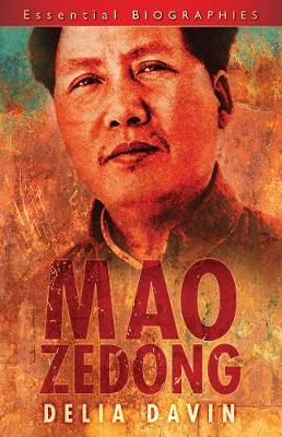 Mao Zedong: Essential Biographies by Delia Davin image