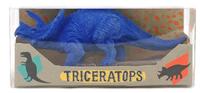 Ooly: Dinosaur Eraser - Triceratops image