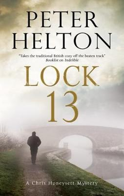 Lock 13 by Peter Helton image