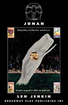 Jonah by Len Jenkin image