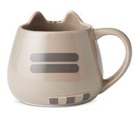 Pusheen - Large Sculpted Mug image
