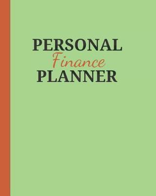 Personal Finance Planner by Leigh Cherona
