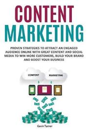 Content Marketing by Gavin Turner