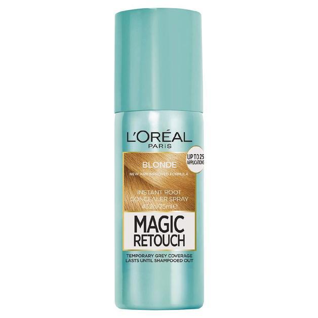 L'Oreal Magic Retouch 9 - Blond Clair Dor