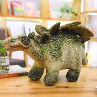Gorilla: Stegosaurus Dinosaur (40cm) image