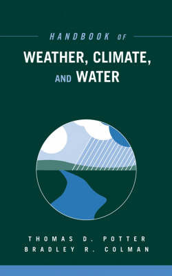 Handbook of Weather, Climate and Water image