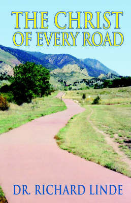 The Christ of Every Road by Richard Linde, Cha Cha Cha Cha image