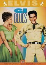 Elvis - GI Blues on DVD
