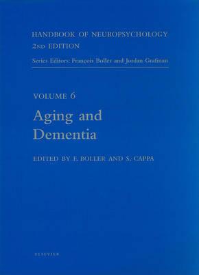Handbook of Neuropsychology, 2nd Edition image