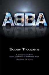 Abba: Super Troupers on DVD