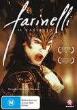 Farinelli on DVD
