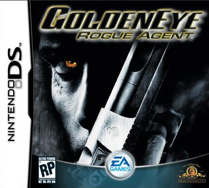 GoldenEye: Rogue Agent for Nintendo DS