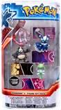 XY Pokémon Mega Evolution 4 Pack - Mewtwo Y