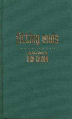 Fitting Ends by Dan Chaon image