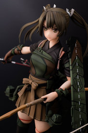 Kantai Collection: 1/7 Zuikaku (Kai Ni) - PVC Figure