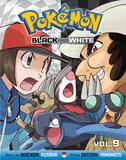 Pokemon Black and White, Vol. 9 by Hidenori Kusaka