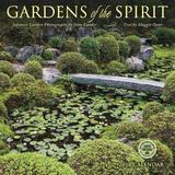 Gardens of the Spirit 2018 Wall Calendar by Maggie Oster