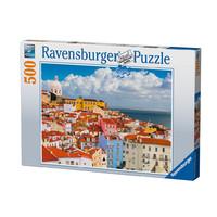 Ravensburger: Lisabon - 500pc Puzzle