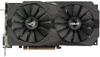 ASUS Radeon STRIX RX570 OC 4GB Graphics Card