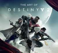 The Art of Destiny 2 by Bungie