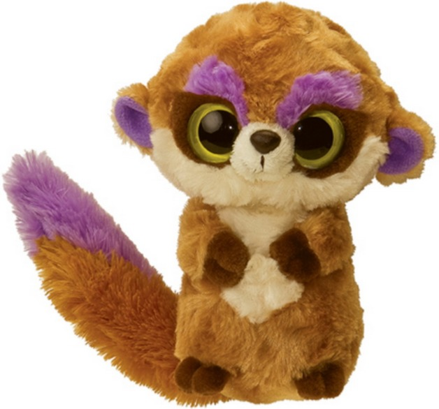 "Aurora World YooHoo & Friends: Pookee Meerkat - 8"" Plush"