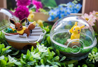 Pokemon: Terrarium Collection - Mini-Figure (Blind Box) image