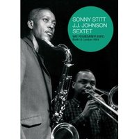 Sonny Stitt We Remember Bird - Berlin and London 1964 on DVD