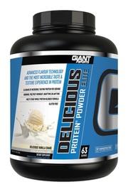 Giant Sports Delicious Elite Protein Vanilla (2.27kg)