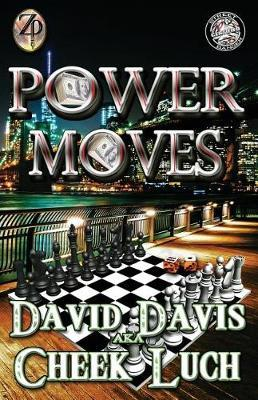 Power Moves by David Davis