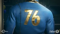 Fallout 76 (code in box) for PC image