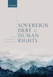 Sovereign Debt and Human Rights by Ilias Bantekas image