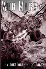 War Mage by Jake Logan