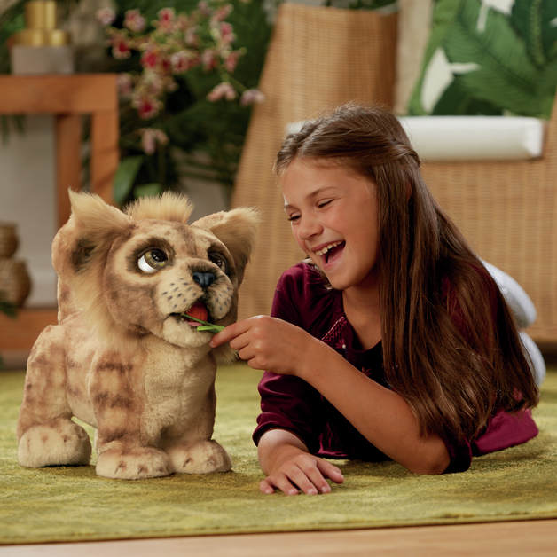 FurReal Friends: The Lion King - Mighty Roar Simba